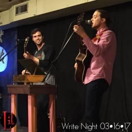 Musical Guest Austin Veldman