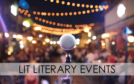 lit literary events