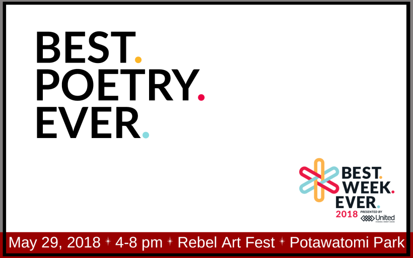 2018-05-29 Best Poetry Ever