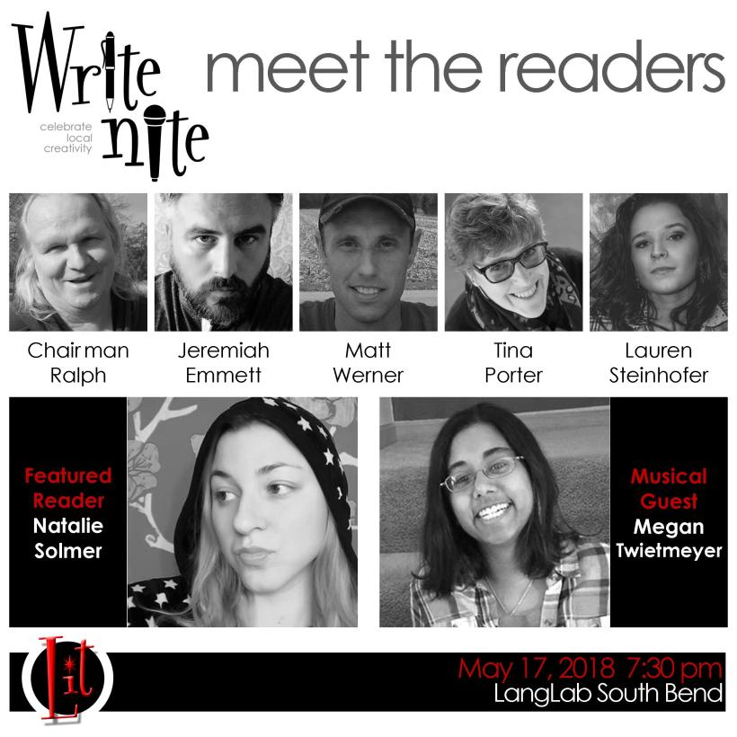 Meet the Readers 05-17-18