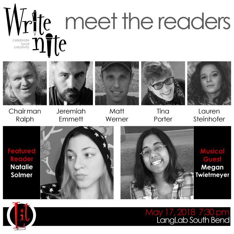 Meet the Readers 05-17-18